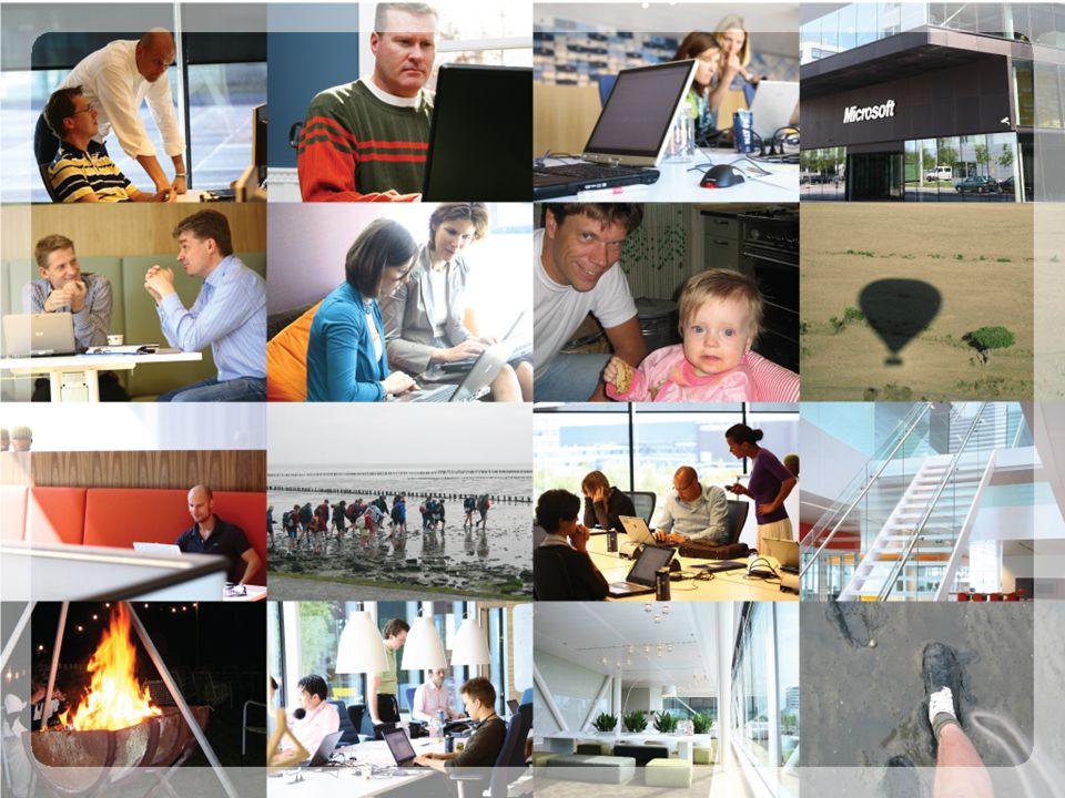 b2b & b2c 'hoger opgeleid' 645 en 380 mark/ sales/ serv 'realize potential' Microsoft in Nederland 37,7