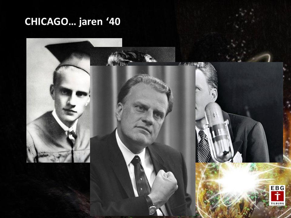 CHICAGO… jaren '40