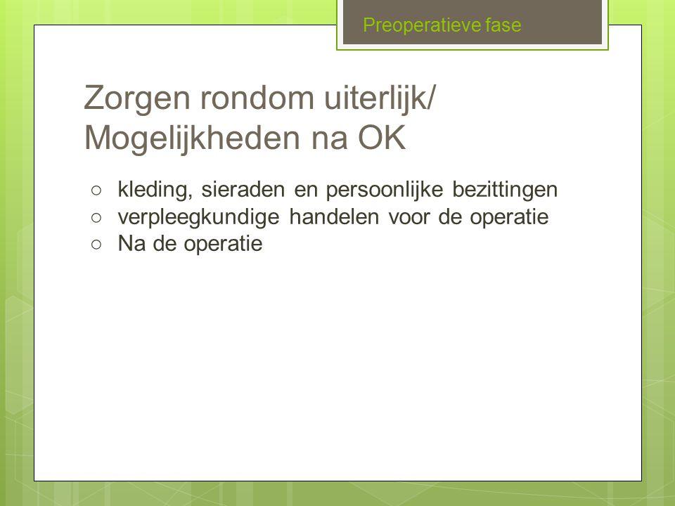 Informatietekort over ziekenhuis -De patient heeft te weinig informatie gekregen van het ziekenhuis.
