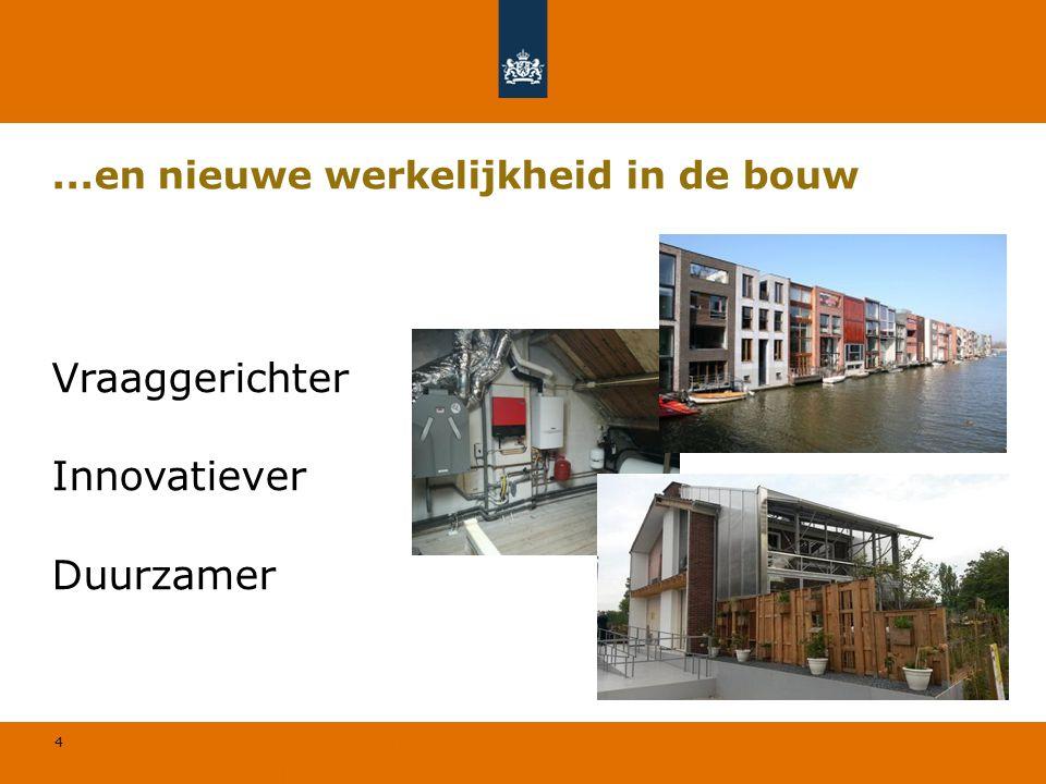 5 © Geregeld BV Vraaggerichter...