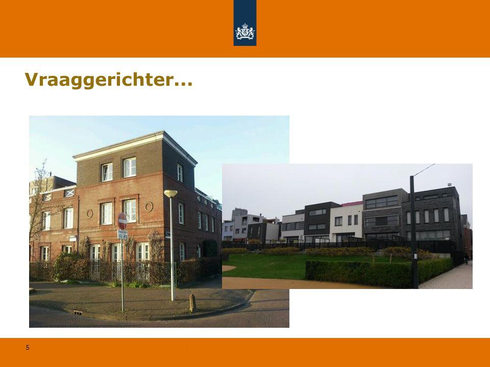 6 © Geregeld BV Innovatiever...