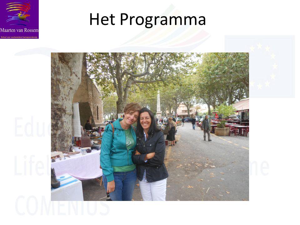 Het Programma