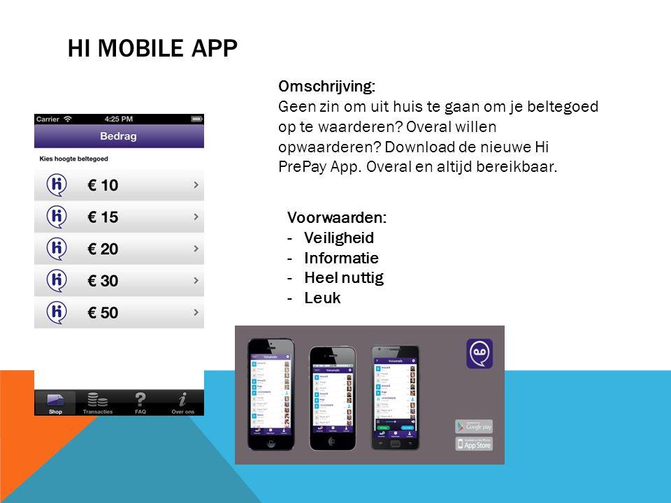 PAYPAL APP Omschrijving: Een van de veiligste manier om wereldwijd online te betalen is beschikbaar op uw telefoon.