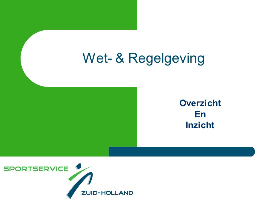 Nieuwe vergunning Gemeente geeft uit Vereniging vraagt aan 2 leidinggevenden (minimaal) Bestuursreglement …………..
