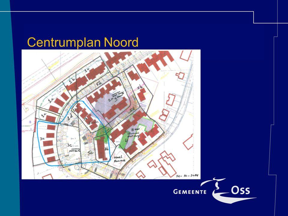Centrumplan Noord