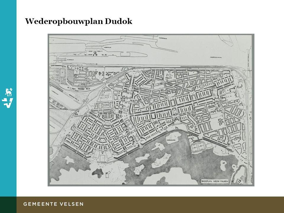 Invloed Oud IJmuiden