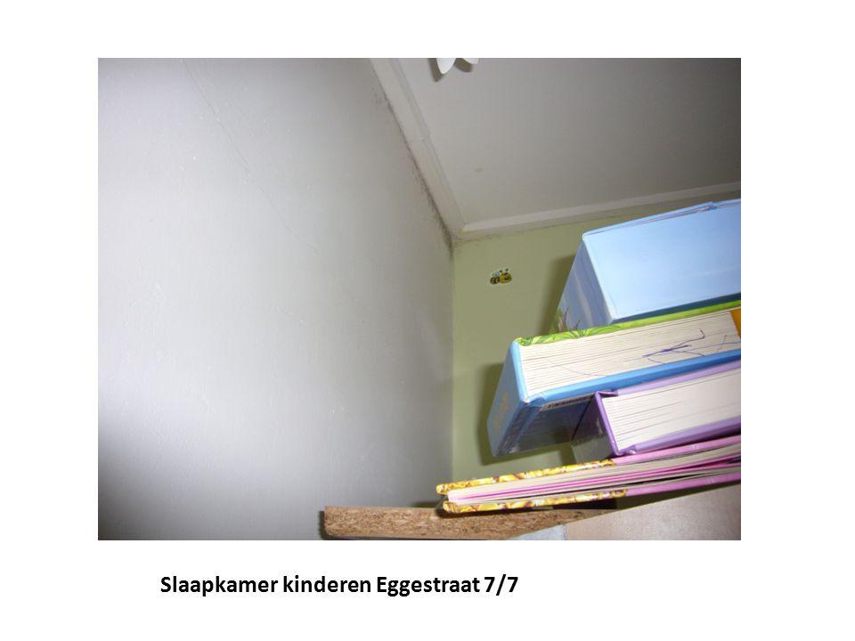 Slaapkamer kinderen Eggestraat 7/7