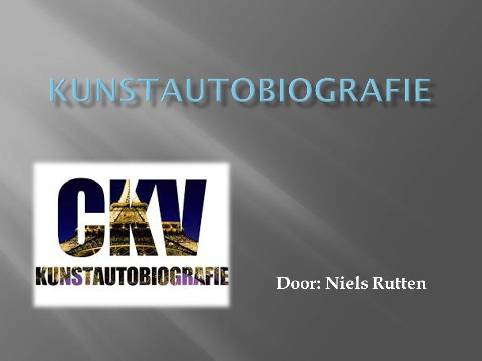 Door: Niels Rutten