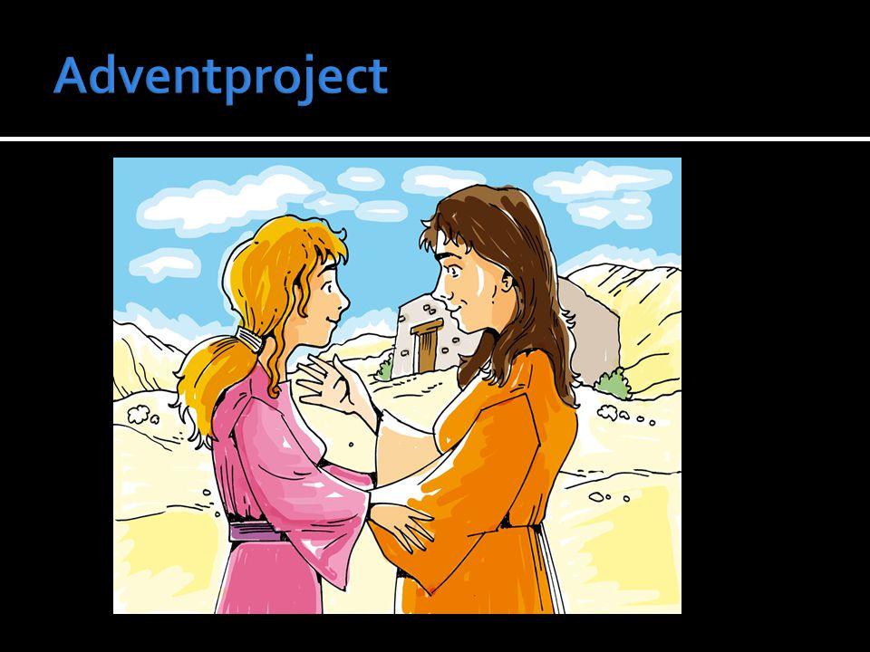 Projectlied Vers 3 Twee vrouwen vragen samen: Zijn Gods beloften echt.