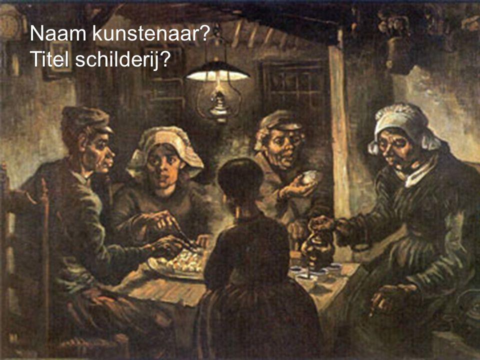 Titel schilderij?