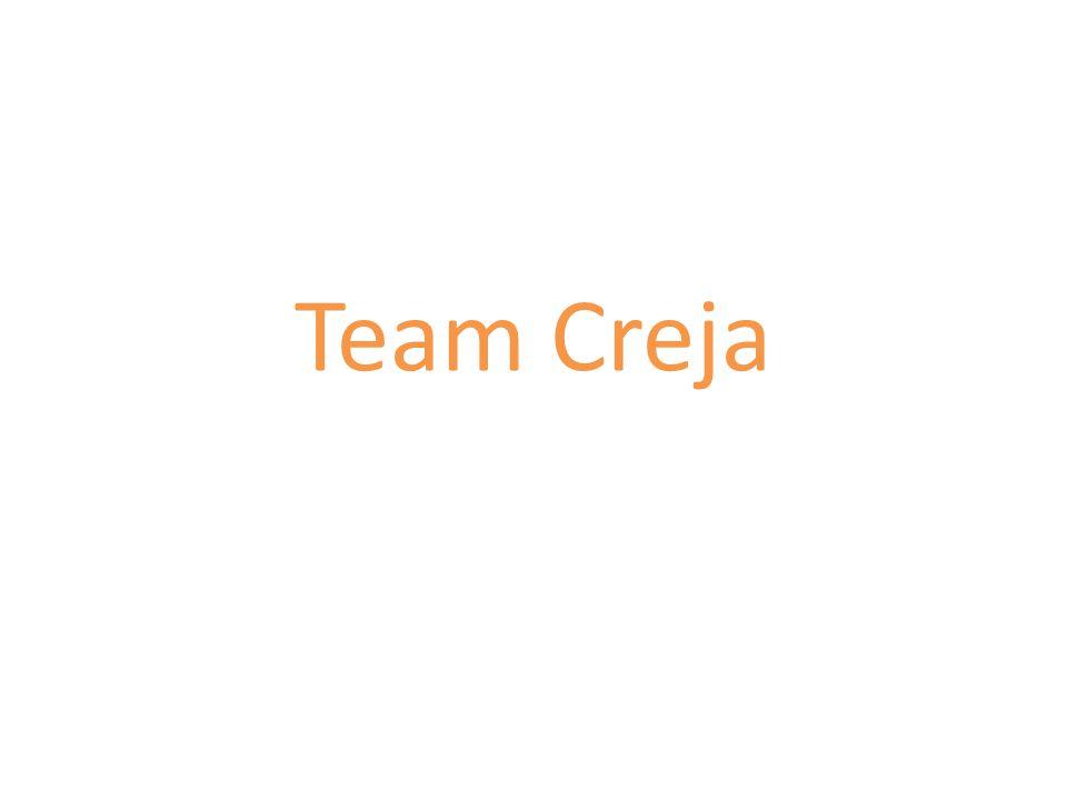 Team Creja