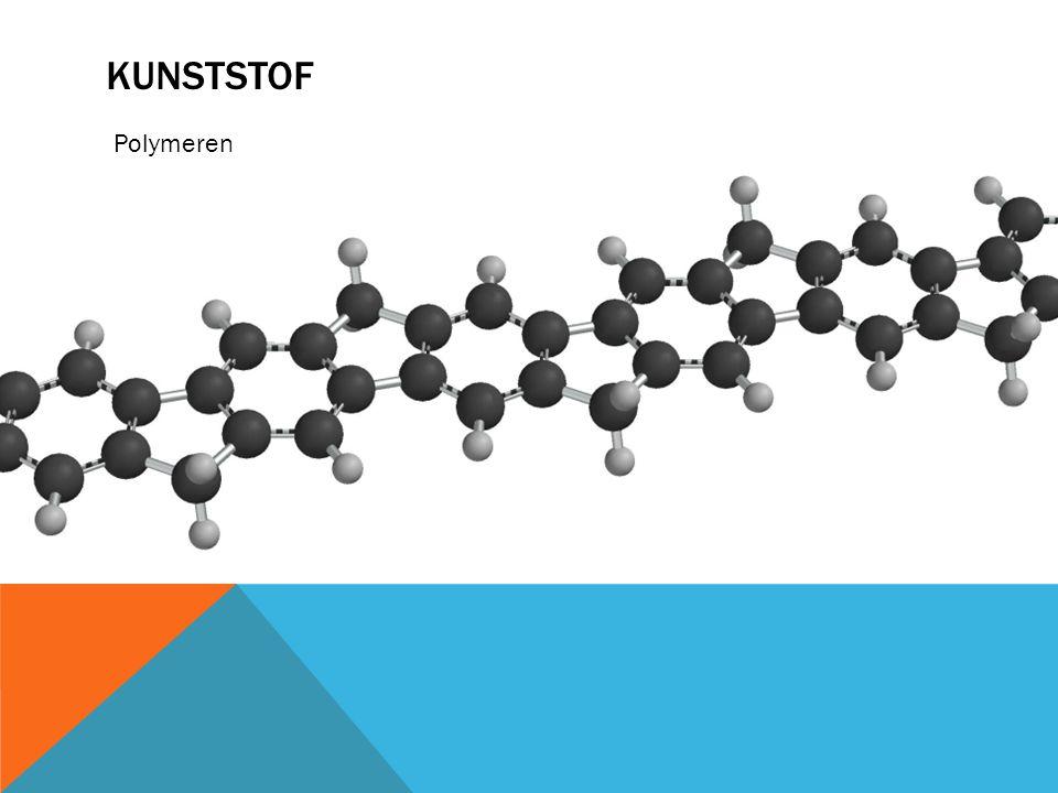 KUNSTSTOF Polymeren