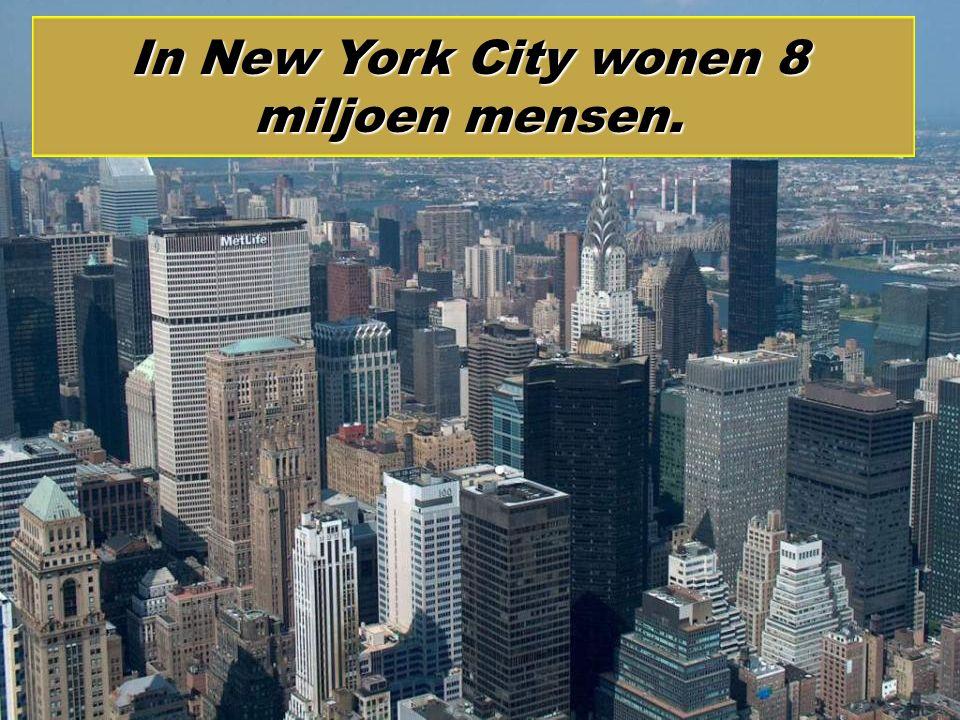 """New York """" Big Apple """" New York wordt de """" Big Apple """" genoemd omdat in de jaren 1920 en 1930 jazzmuzikanten zegden dat de stad de beste en aantrekkel"""