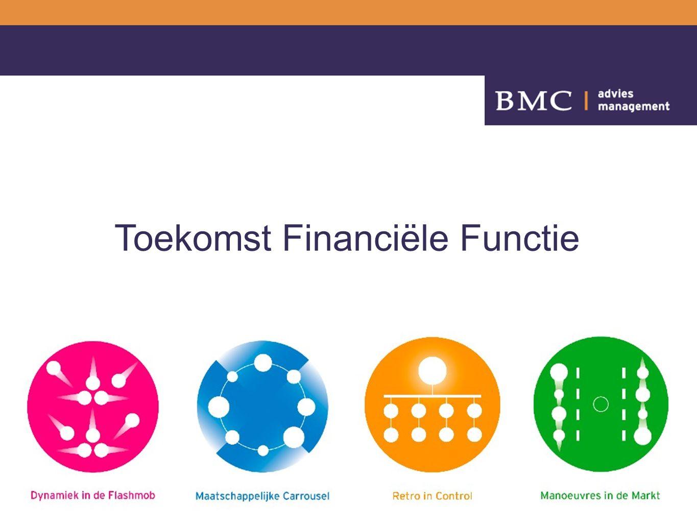 Toekomst Financiële Functie