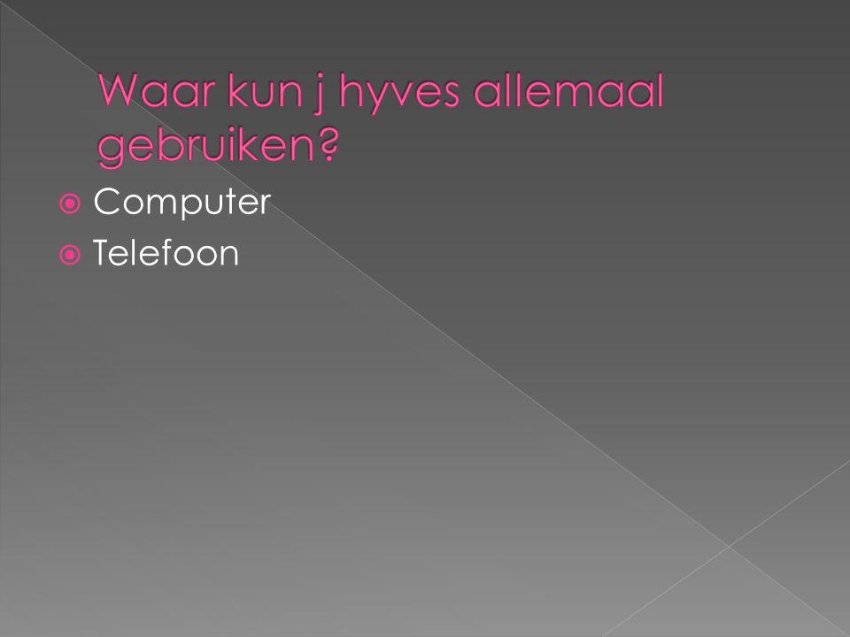  Computer  Telefoon