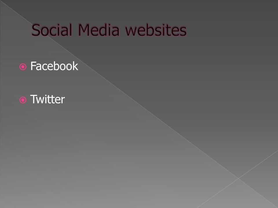  Sociaalnetwerksite  Mei 2008 Nederlandstalige versie  600.000 nieuwe meldingen  250 miljoen actieve gebruikers  Juli 2010 half miljard gebruikers