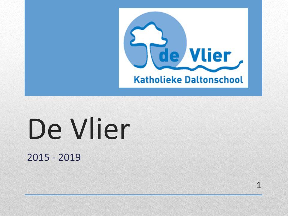 De Vlier 2015 - 2019 1