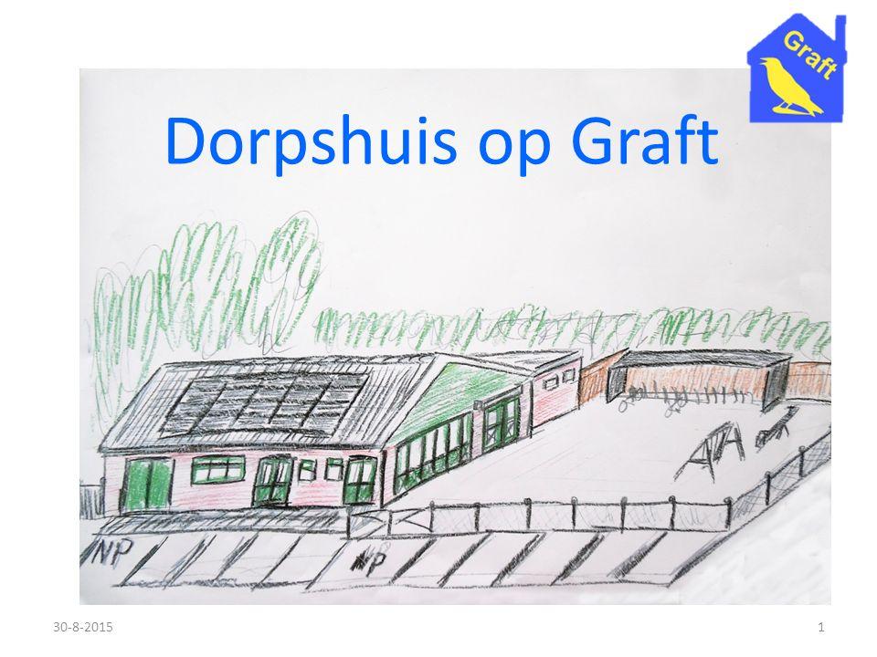 Dorpshuis op Graft 30-8-20151