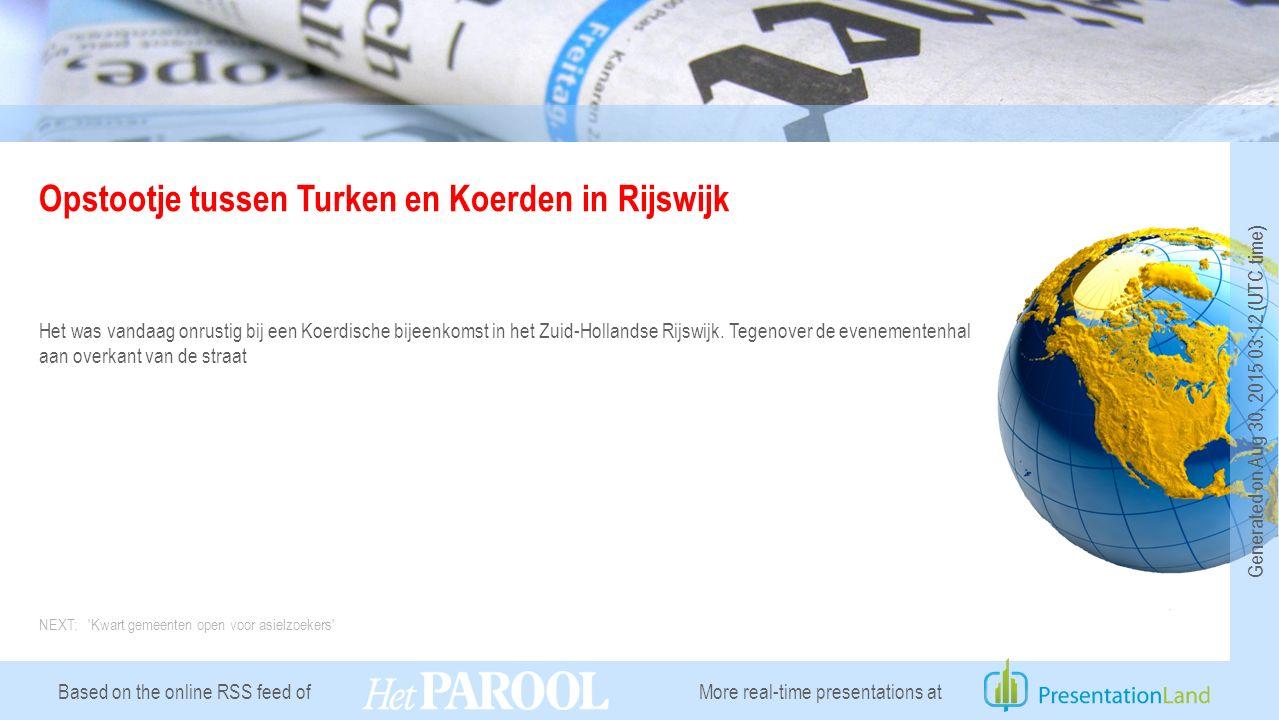 Based on the online RSS feed of VPRO kijkt dit seizoen over de grens De VPRO richt zijn blik komend televisieseizoen over de grenzen.