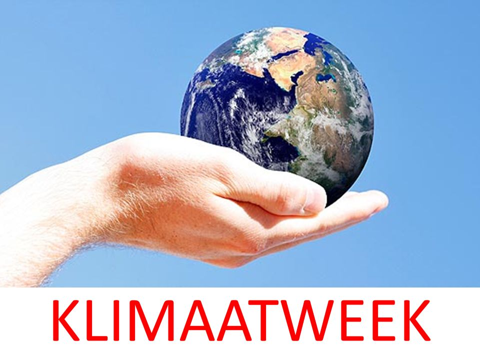 KLIMAATWEEK