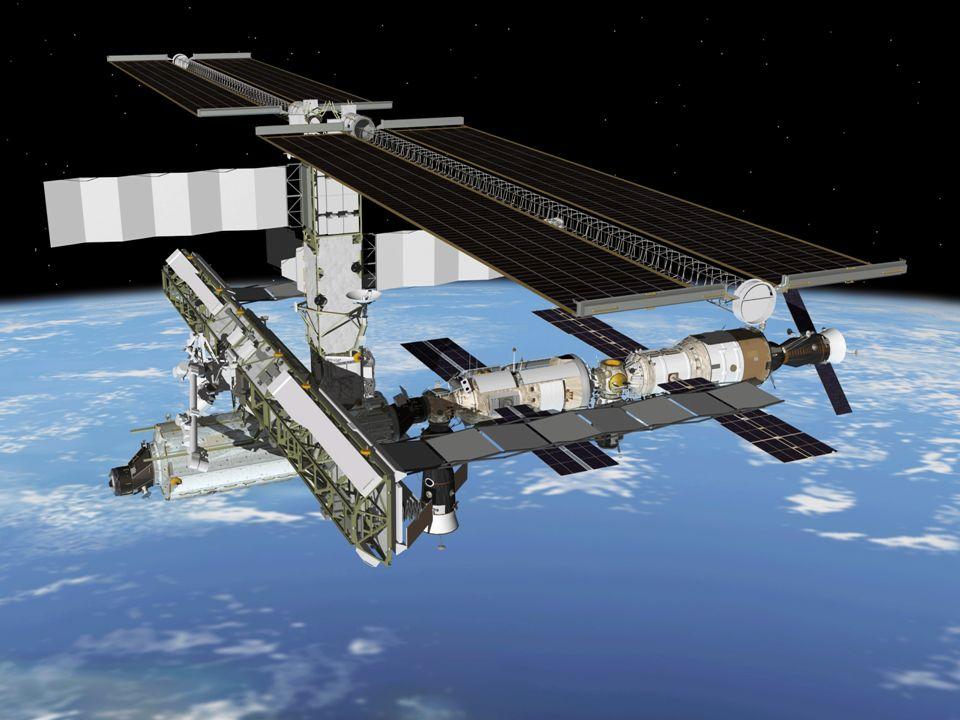 Vandaag Experimenten Studie van : - de ruimte - lange termijnsverblijf in de ruimte