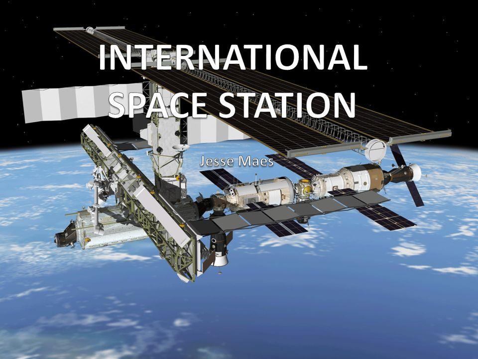 Vandaag Experimenten Studie van : - de ruimte -lange termijnsverblijf in de ruimte -Aarde