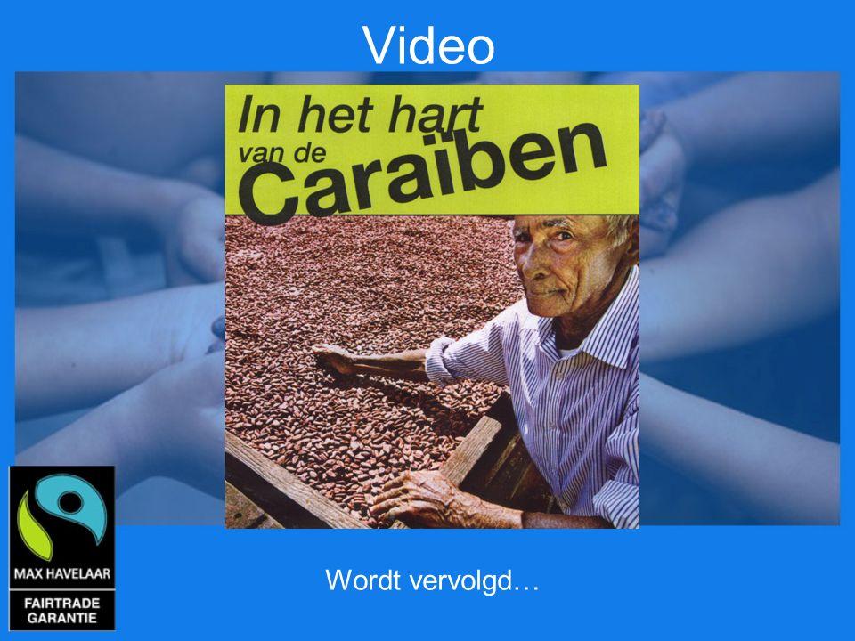 Video Wordt vervolgd…