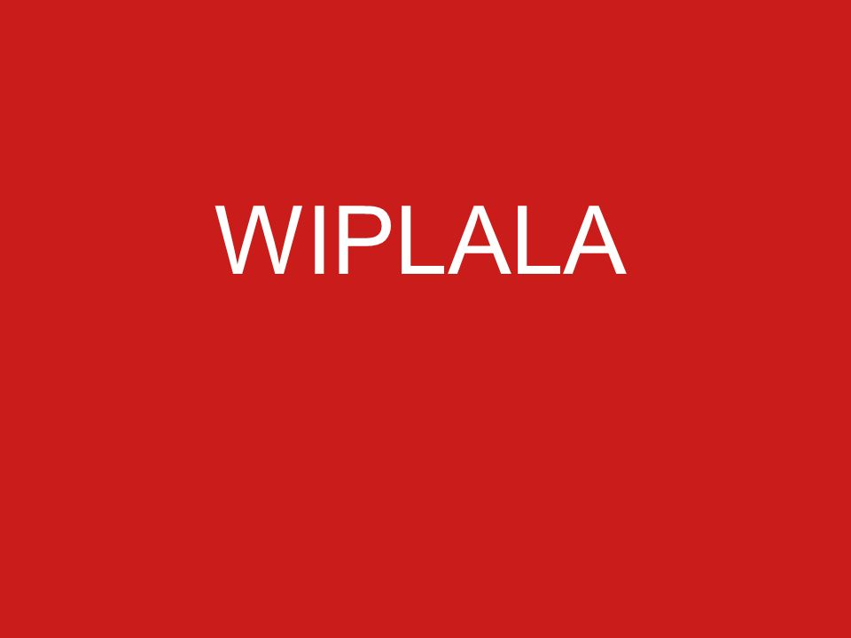 WIPLALA