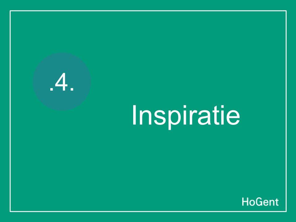Inspiratie.4.
