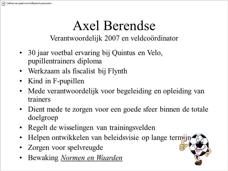 Arjan Ras Hoofdtrainer F-pupillen E-mail:arjan.ras@planet.nl Zelfstandige SSD Interim-& Project Management 8 jaar bij Concordia (trainer en TC), daarv