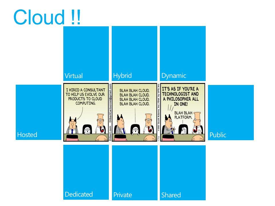 Cloud !!
