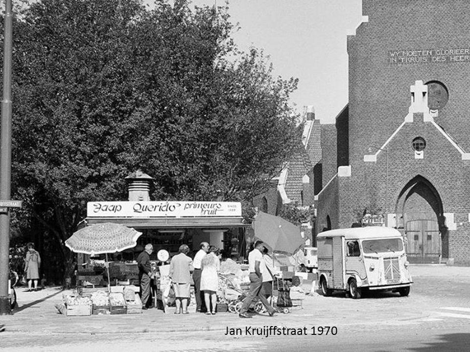 IJsbrekers op de Nieuwe Maas, 1963