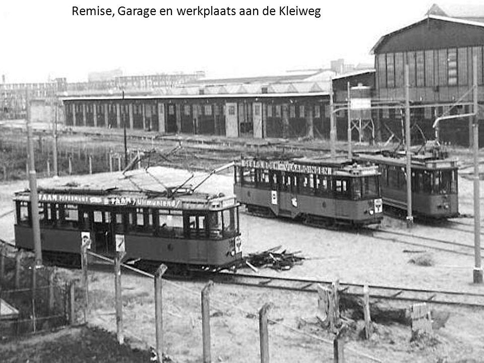 Parkhaven 1959 (zonder Euromast)