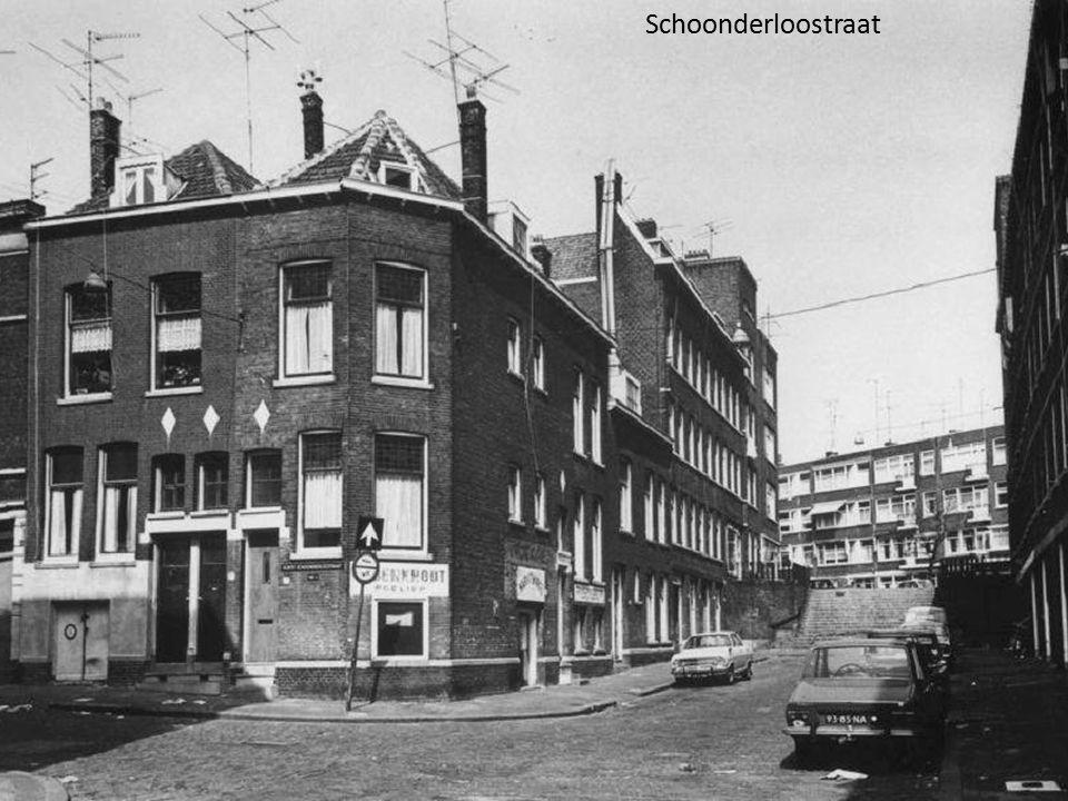 Remise, Garage en werkplaats aan de Kleiweg