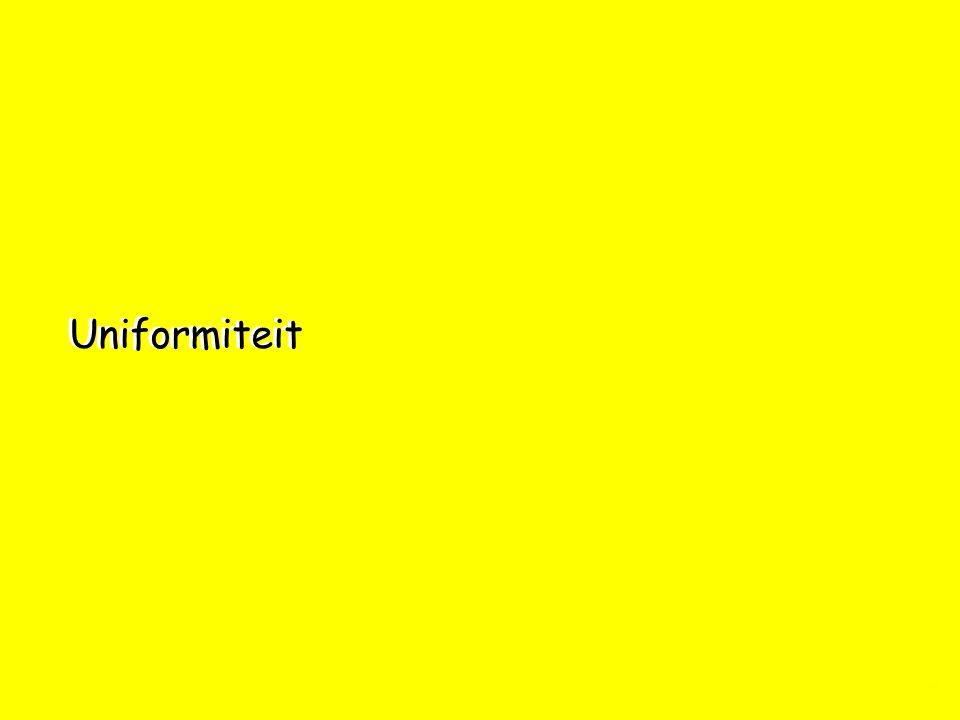 Wedstrijdvormen 8/8 en 5/5 Gele en rode kaarten - Gele en rode kaarten zijn van toepassing - Gele kaarten worden niet geboekt Wel vermelden op scheidsrechtersblad - Bij rode kaart volgt scheidsrechtersverslag