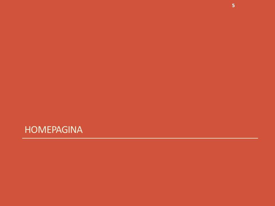 HOMEPAGINA 5