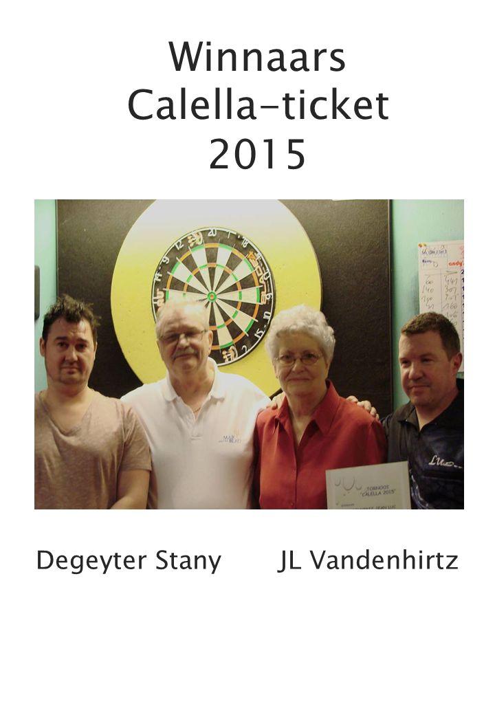Degeyter Stany JL Vandenhirtz Winnaars Calella-ticket 2015