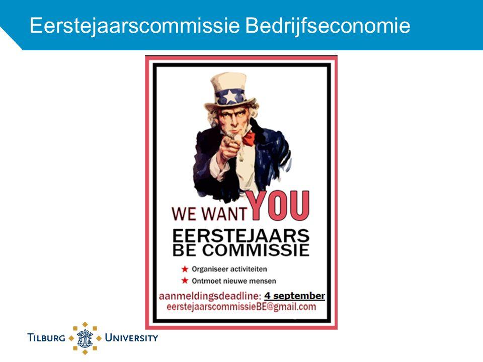 Eerstejaarscommissie Bedrijfseconomie