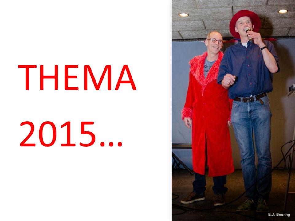 THEMA 2015…