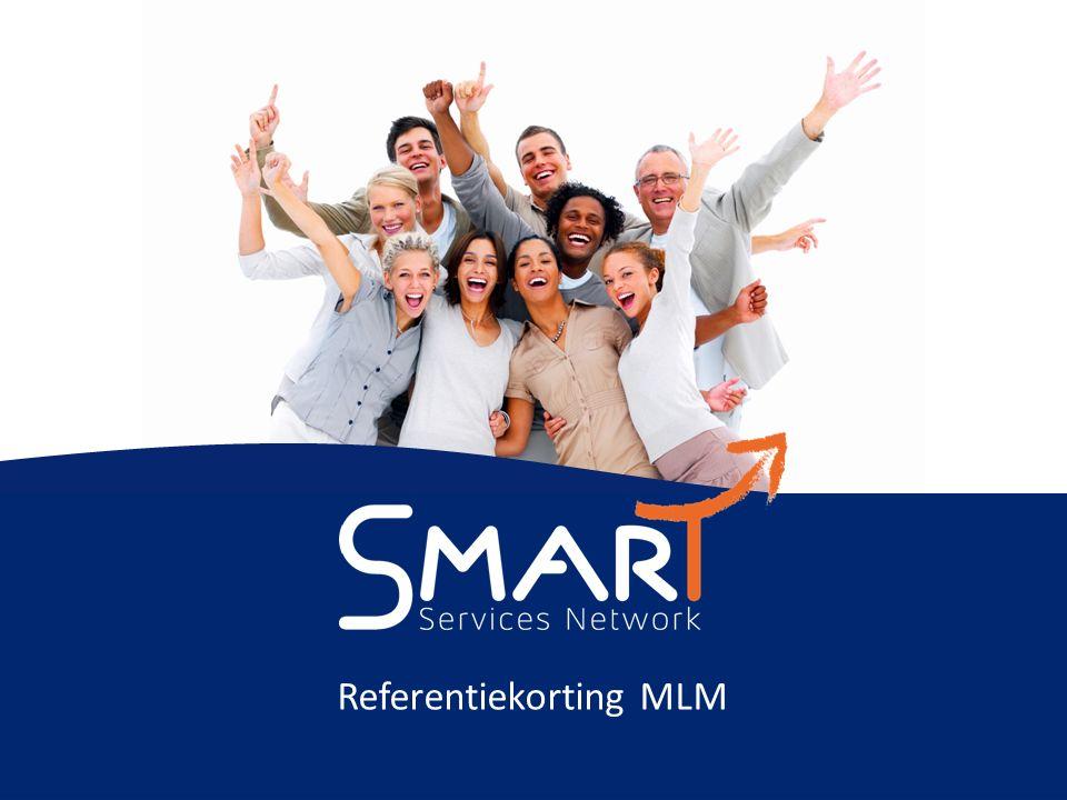 Referentiekorting MLM