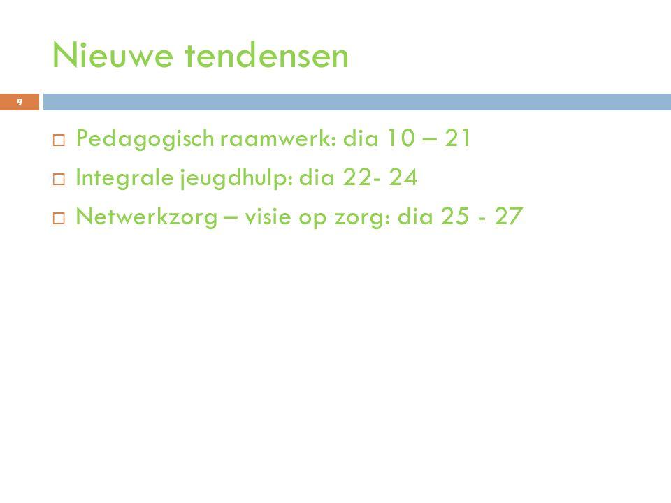 Mogelijke opdracht filmfragment KDV De buitenkans (Nederland - voorstellingsfilmpje) https://www.youtube.com/watch?v=BbbSg-iNHds Vanuit pedagogie: Emmi Pikler - Loris Malaguzzi - ervaringsgericht kinderopvang Welke voorbeelden uit het fragment link je aan het pedagogisch raamwerk (of verwijzend naar...) 20