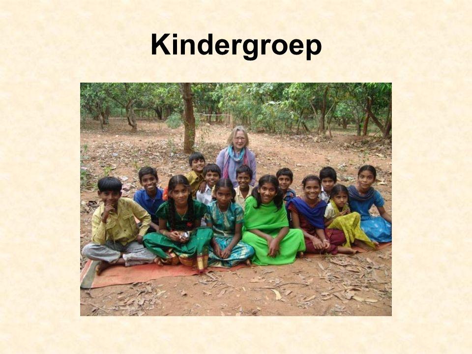 Kindergroep