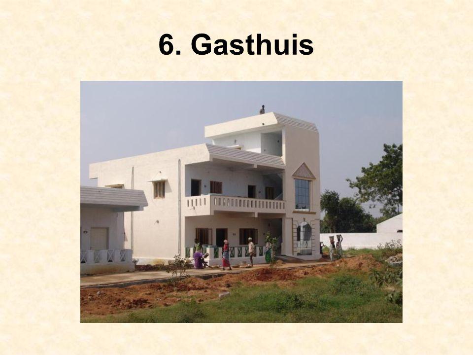 6. Gasthuis