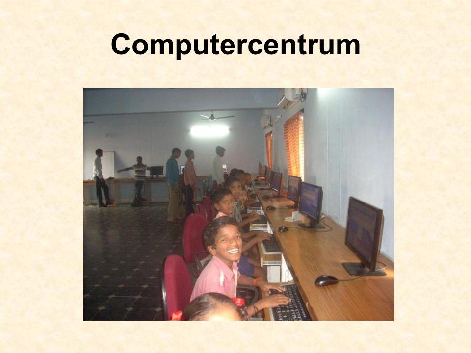 Computercentrum