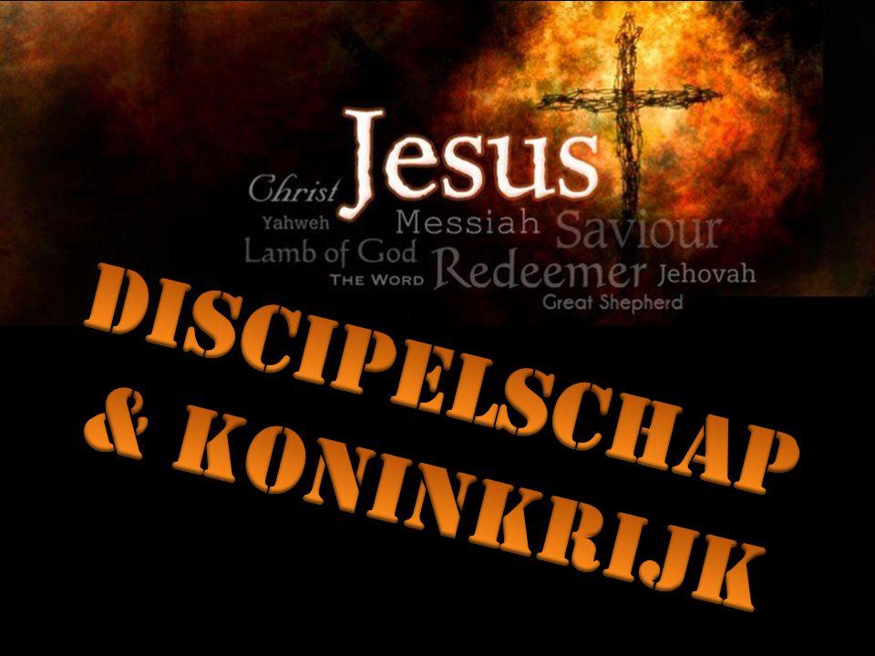 18 Jezus kwam op hen toe en zei: 'Mij is alle macht gegeven in de hemel en op de aarde.