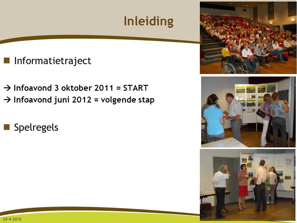 Interesse voor beheer: Interesse flankerende maatregelen: Ruilgrond Bedrijfsverplaatsing, verkoop gronden of grenscorrectie Afwachten concrete plannen 20-9-201566 4.