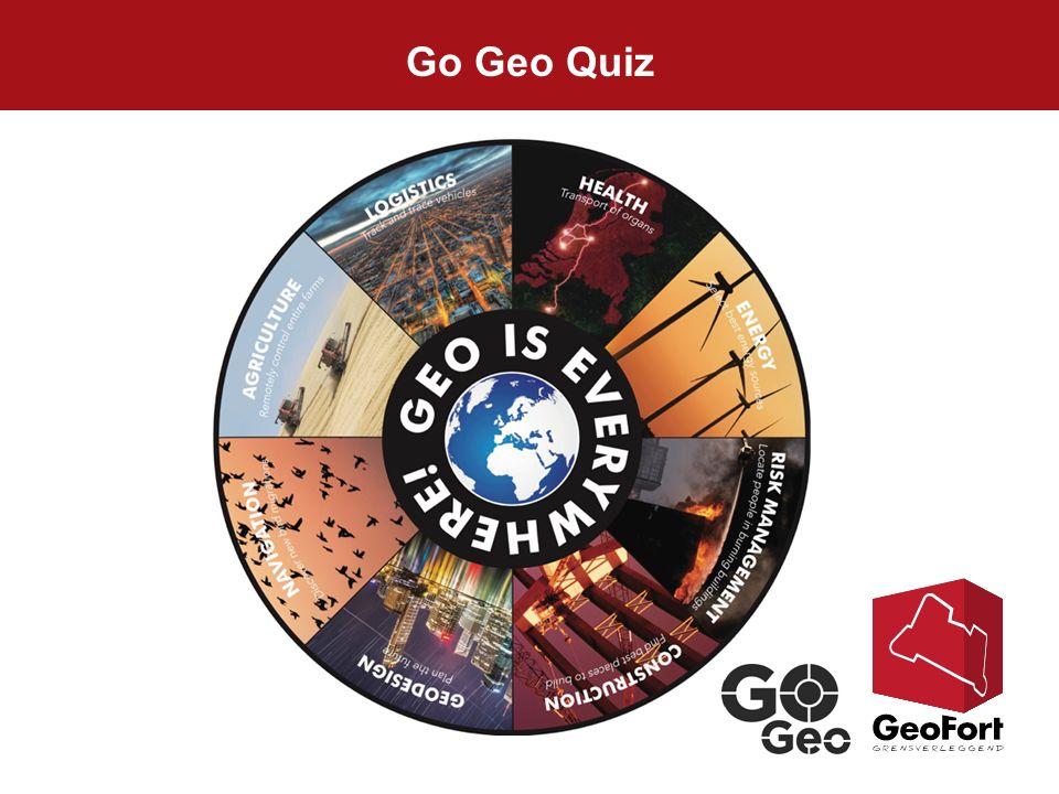 Go Geo Quiz