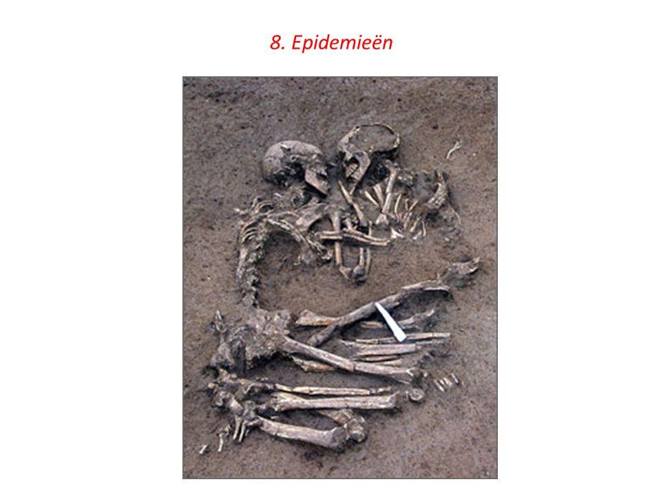 8. Epidemieën