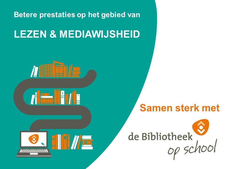 Belangrijke vragen ● Kan de bibliotheek meetbare resultaten bij leerlingen realiseren.