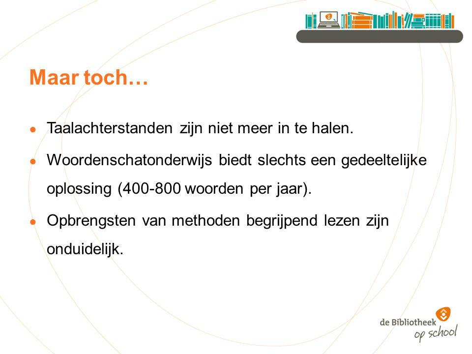 Onderzoek S. Mol & A. Bus (2011)